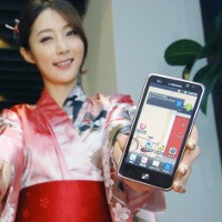 LG Optimus LTE: 1 million sold, mostly in Korea