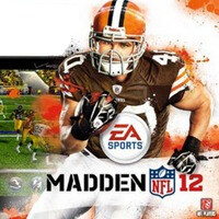 Fake Madden NFL 12 Android game lurking on the Internet, ready for non-football related mischief