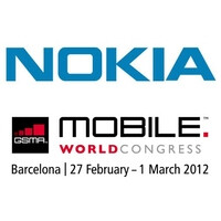 Nokia sending out invitations to its MWC 2012 press conference