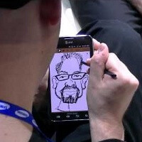 Samsung S-Pen coming to tablets?