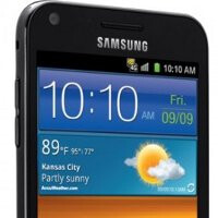 Samsung Epic 4G Touch is seeing the EL29 update right now, hopefully removes Carrier IQ