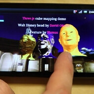 Sony Ericsson open sources its Android WebGL code