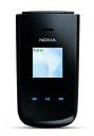 Nokia announced two new uninteresting CDMA phones