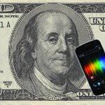 $100 will nab you Verizon's sweet Samsung Galaxy Nexus through Amazon