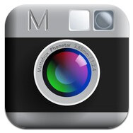 Mattebox can teach the camera on your iPhone to do new tricks