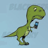 Study confirms the obvious, claims BlackBerry users are older