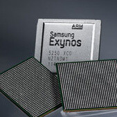 Samsung begins sampling the Exynos 5250, mass production kicks off in Q2 2012