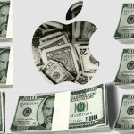 Infographic breaks down just how obscene Apple's cash pile is