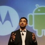 The latest word on the Google-Motorola Mobility merger