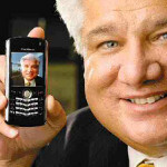 Mike Lazaridis buys $50 million more RIM shares