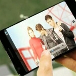 Samsung Galaxy S III might have appeared on Samsung support site