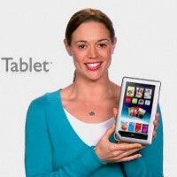Barnes & Noble readying a new Nook for spring launch