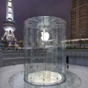 Apple to sell 40 million iPhones in China next year?