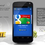 Sprint's Samsung Galaxy Nexus gets its own landing and registration page