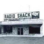 Radio Shack shares slide on Q4 profit warning, Sprint gets the blame