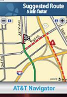 AT&T launches AT&T Navigator