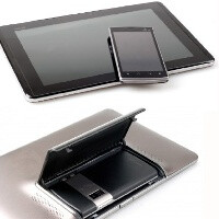 Asus to lift the cover off an overhauled PadFone in February?