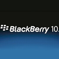 Image of BlackBerry 10 leaked
