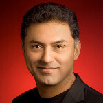 Speculation centers on Google's Senior V.P. Nikesh Arora as Motorola Mobility's CEO post-merger