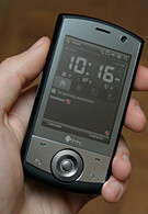 Hands-on with HTC Touch Cruise