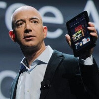 Amazon profits down in Q4 2011 despite Kindle success
