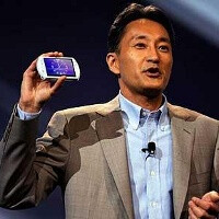 Kazuo Hirai takes over as Sony CEO and President