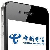 China Telecom to get iPhone 4S in February