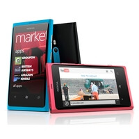 Nokia Lumia smartphones with NFC and wireless charging capabilities might land in November