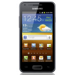 More pictures of the Samsung GALAXY S Advance appear