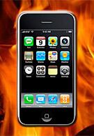 Walt Mossberg says 3G iPhone is coming in 2 months