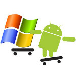 """ARM CEO thinks Windows is more """"familiar"""" than Android"""