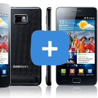 Samsung Galaxy S II Plus might be on the way with beefier 1.5GHz silicon