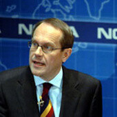 Nokia chairman sees slow progress for 'a significant part' of 2012