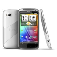 White HTC Sensation hitting shelves in March, to ship with Ice Cream Sandwich
