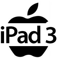 Apple iPad 3 coming late March?