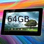 Asus Transformer Prime 64GB version is now in limited quantity at Best Buy Canada