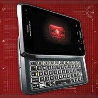 Motorola DROID 4 release date now set for February 10