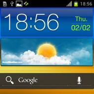 New Galaxy S II Android 4.0 ROM surfaces with battery life improvements