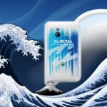 Sony Ericsson Xperia active Billabong Edition brings the sports enthusiast out of you