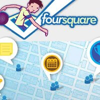 Foursquare is apparently working on an automatic check-in feature for its iOS app