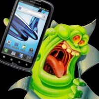 Motorola ATRIX 2 sees a new software update, but it's not for ICS