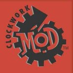 ClockworkMod Touch Recovery gets support for 12 devices