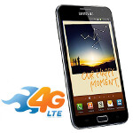 Samsung GALAXY Note LTE available for preorder at AT&T and Best Buy