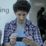 Barista misses out on Samsung GALAXY Note LTE in new Samsung ad