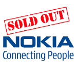 It's a sell out! Nokia Lumia 800 out of stock in Ireland