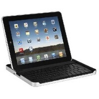 An iPad with keyboard dock might be coming to blur the tablet boundaries, says analyst