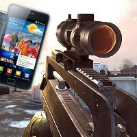 Samsung Galaxy S II owners get treated to Modern Combat 3 for free via Samsung Apps