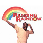 LeVar Burton bringing back Reading Rainbow in app form