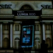 Nokia puts down a show for Lumia 800 launch in Poland, kicks off big marketing push