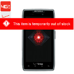 Motorola DROID RAZR MAXX briefly out of stock on Verizon's website, now will ship February 9th